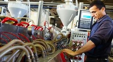 Производства оргстекла по экструзионной технологии