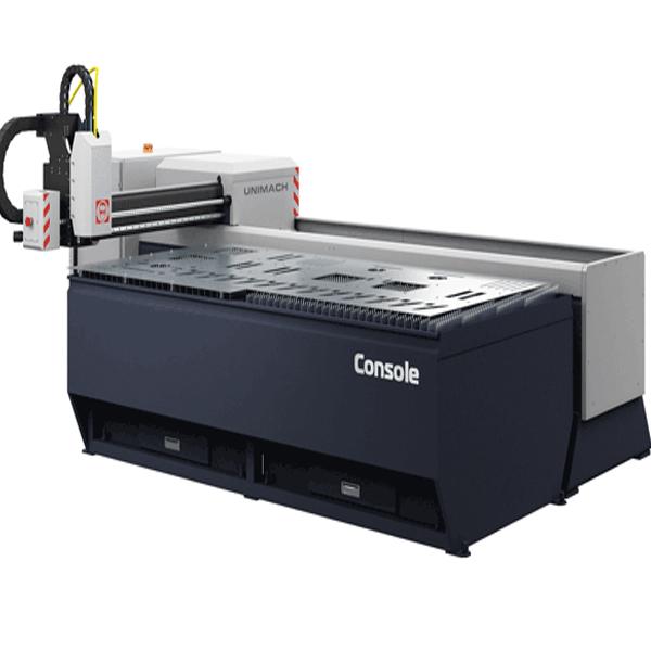 Станок для резки лазером LaserCut Professional с программным управлением