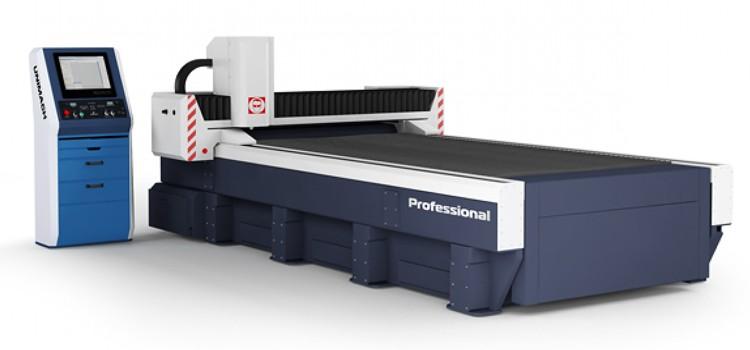 Характеристики станка для резки LaserCut Professional