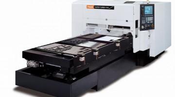 Основные преимущества станка для лазерной резки