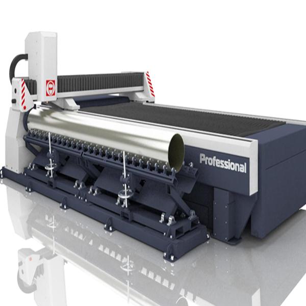 Описание лазерного станок с чпу модулем