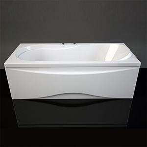 Подробное описание 170 см акриловых ванн