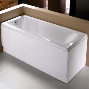 Подробное описание акриловых 160 см ванн