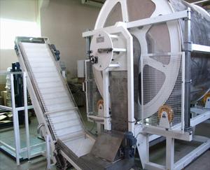 Подробное описание промышленных смесителей