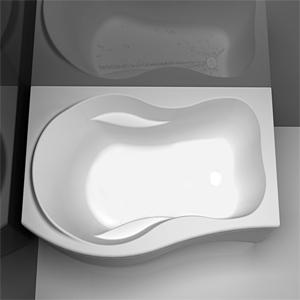 Отзывы и преимущество акриловых 170 см ванн