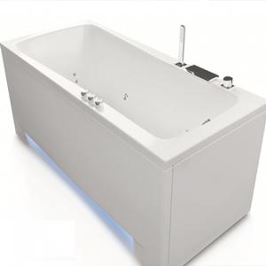 лавное преимущество 160 см акриловых ванн