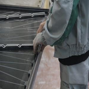 Преимущество термоформинга акрилового камня