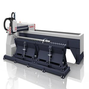 Профессиональный станок для лазерной резки LaserCut Professional