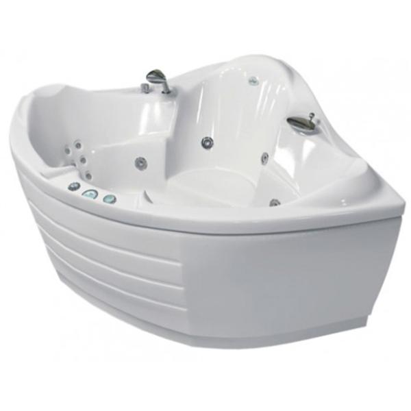 акриловая ванная 170 см