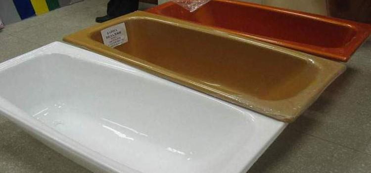 Описание и характеристики крилового вкладыша в ванну