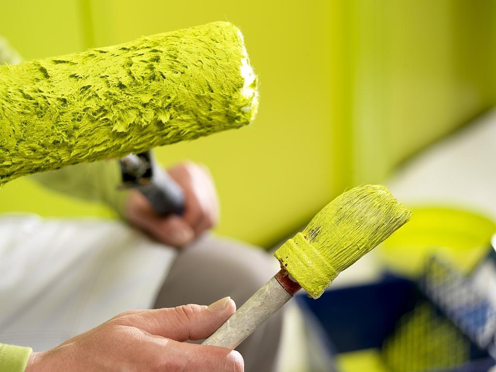 Акриловые краски для стен броня жидкая теплоизоляция