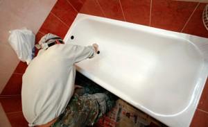 Акриловые краски для стальных ванн