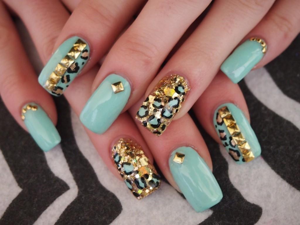 Акриловые краски для ногтей: как пользоваться, где купить ...