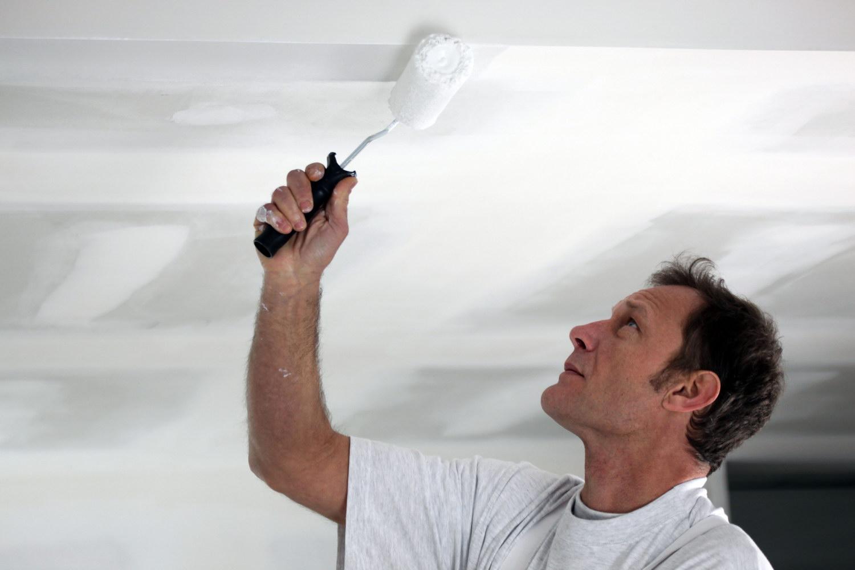 Какую краску использовать для покраски стен и потолков ceresit cl 51 гидроизоляция эластичная полимерная
